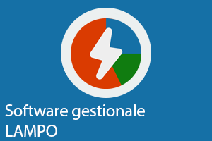 gestionale lampo